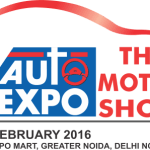 Auto Expo – The Motor Show 2016 –  Dates Announced