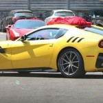 Ferrari F12 Speciale to be launched next week