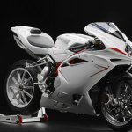 MV Agusta F4 launched at an introductory price of Rs 25.5 lakhs
