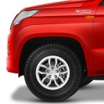 2015 Mahindra TUV 300 launch confirmed for 10 September