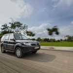 Tata Safari Storme Varicor 400 launched at INR 13.52 lacs