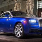 Rolls Royce Wraith 'Inspired By Music' edition launched in India