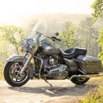 Harley Davidson 2016 models announced along with their prices