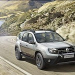 2015 Renault Duster Explore edition launched in India