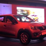 Renault Kwid delivery begins; forces competition to cut prices