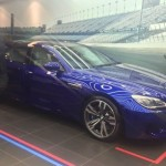 BMW M6 GranCoupe launched at Rs 1.71 Crore