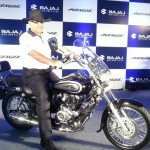 3 Variants of Bajaj Avenger launched