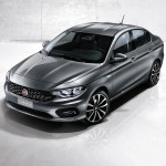 Fiat Aegea to be called 'Tipo' in Europe, Middle-East and Africa