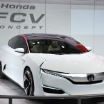 Tokyo Motor Show Concepts Preview: III