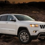 Jeep to showcase models at Delhi Auto Expo; sales begin mid-2016