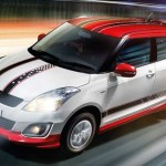 Maruti Suzuki Swift Glory Edition launched
