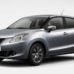 Maruti Baleno gets 4600 bookings