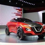 Tokyo Motor Show launches by Nissan