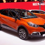 Renault Captur based SUV in the making for India