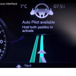 Volvo tests 'Auto Pilot' feature on XC90