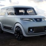 Tokyo Motor Show Concepts Preview: Part II