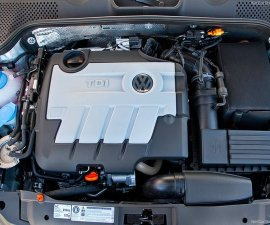 2015-VW-Engine