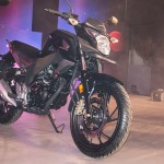 Honda CB Hornet 160R to be launched by November end