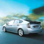 Nine million hybrid vehicles sold worldwide : Toyota Motors