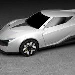 Preview: Mean Metal Motors` M-Zero, The Indian Supercar