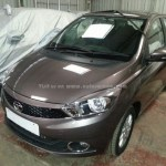 Tata Zica spied ahead of launch; looks nothing like its predecessors