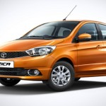 Tata Zica India launch on 20th Jan' 15