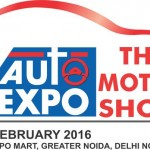 Online booking for Auto Expo 2016 started