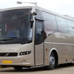 Volvo to launch hybrid buses in India