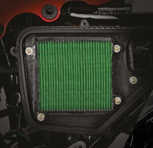 2016 Hero Hunk Facelift Air Filter