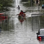 Chennai rains may affect vehicle deliveries