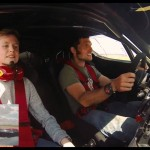 GUY MARTIN drives Ferrari FXX – Video of the Day