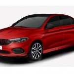 Hotter Fiat Aegea/ Tipo Sedan leaked from patent office