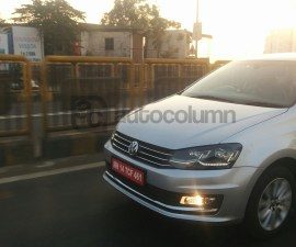 2016 VW Vento LED Headlamp