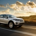 2016 Land Rover Discovery Review