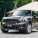 2017 Mini Countryman Has Got Better Than Ever !