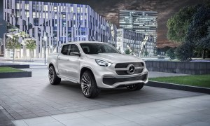 X-Class Pickup.(SOURCE)