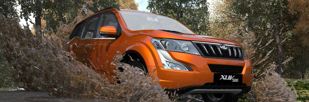XUV 500.(SOURCE)