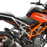 2017 KTM Duke 390 Teased Ahead Of Its Official Unveil