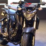 Yamaha FZ-250 Launched in India