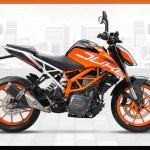 All New KTM Duke 390 Launch Confirmed on 23rd February 2017!