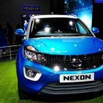 Tata Nexon to taste Indian Mud early in 2018!