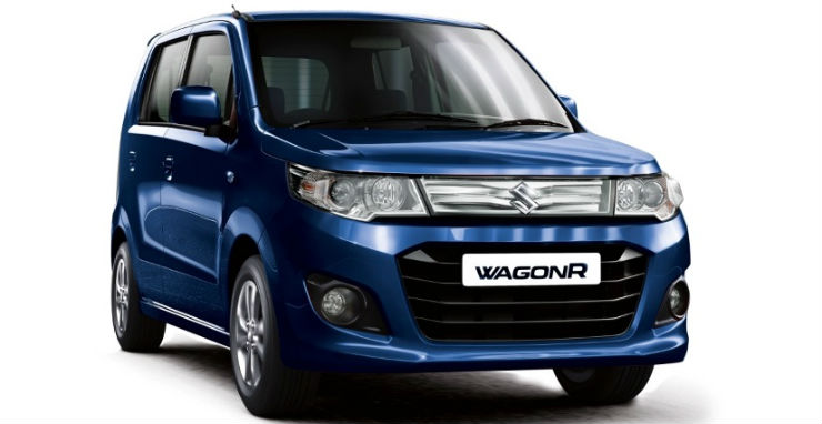 Wagonr VXi+ (SOURCE)