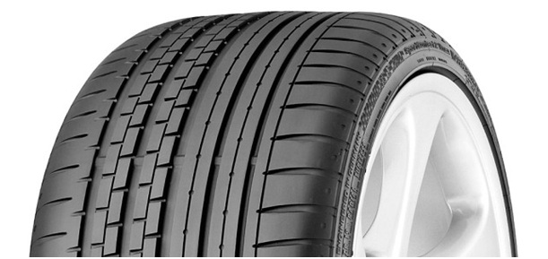 Simple Tred Tyre - Summer Tyres.(SOURCE)