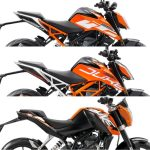The 2017 KTM Duke Lineup. Which One Suits Your Need & Taste?