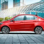 2017 Tata Tigor to be launched in next 22 days