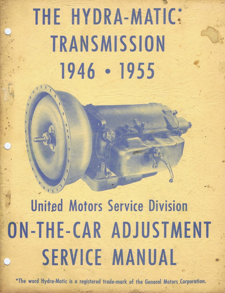 Car Adjustment Service