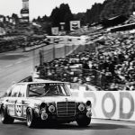 Mercedes-AMG Celebrates 50 Years Of Their Success Story With A Compassionate Video