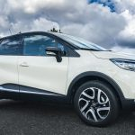 New Renault Captur Automatic Review : A Truly Modern Renault for India
