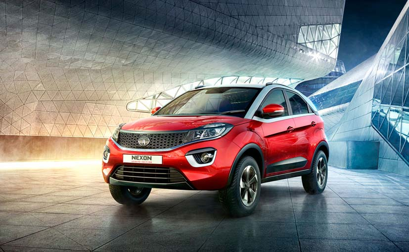 Cars like Duster Tata Nexon