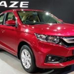 All-new 2018 Honda Amaze Diesel to get a CVT automatic gearbox